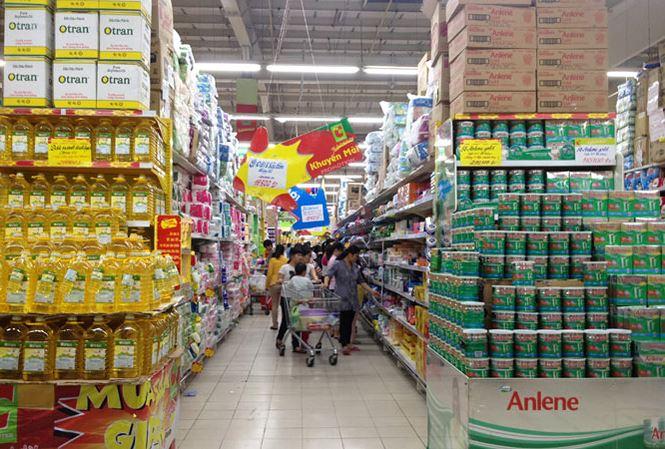 Dang sau su gop mat cua dai gia Thai Lan tai doanh nghiep Viet hinh anh 1