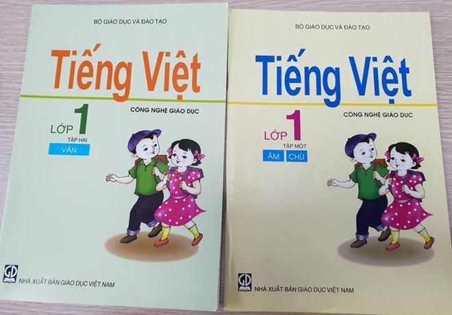 GS Nguyen Minh Thuyet: 'Cach danh van la khong lien quan chuong trinh giao duc pho thong moi' hinh anh 1