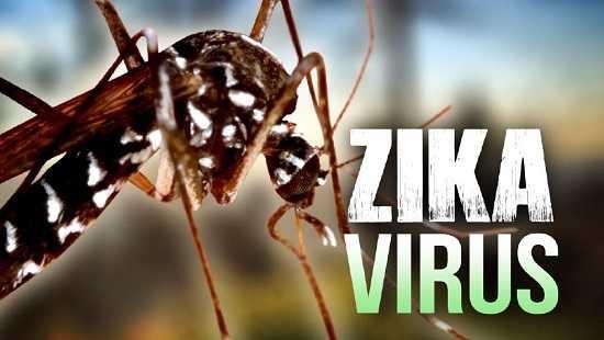 Canh bao: Virus Zika co the lay qua quan he bang mieng hinh anh 1