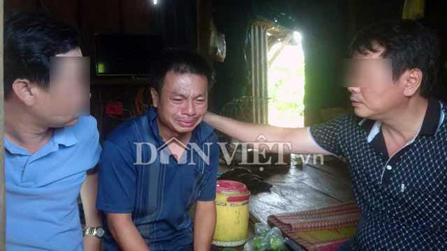Anh: Van dong nghi can no sung khien 19 nguoi thuong vong o Dak Nong ra dau thu hinh anh 3