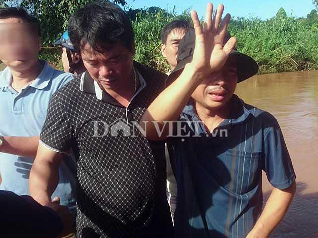Anh: Van dong nghi can no sung khien 19 nguoi thuong vong o Dak Nong ra dau thu hinh anh 7
