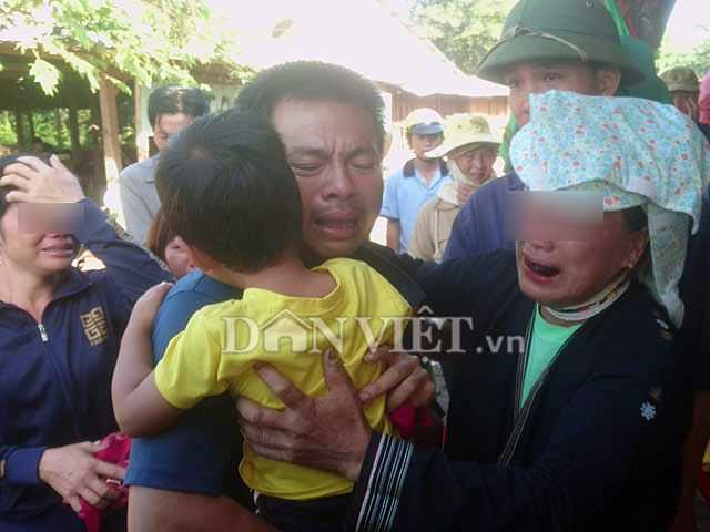 Anh: Van dong nghi can no sung khien 19 nguoi thuong vong o Dak Nong ra dau thu hinh anh 6