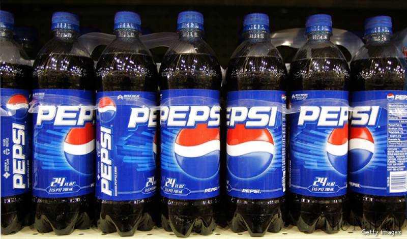 Pepsico Viet Nam bi xu phat 25 trieu dong hinh anh 1