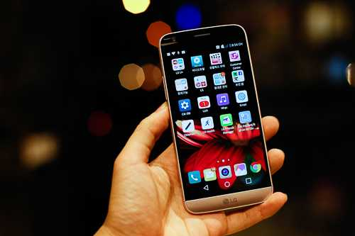 Cong bo 20 smartphone tot nhat cuoi 2016 hinh anh 7