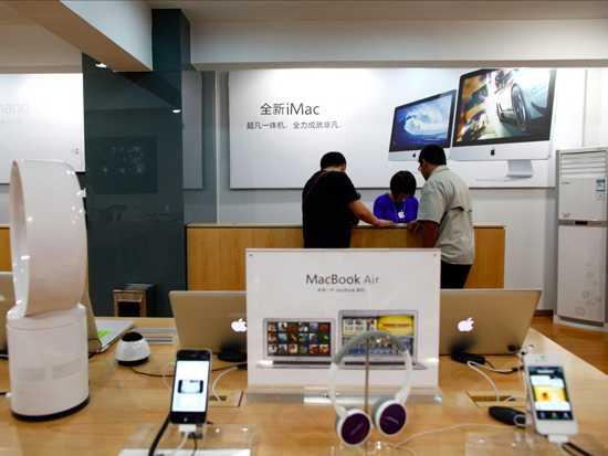 Nhũng sản phảm Apple nhái nỏi danh Trung Quóc hinh anh 7