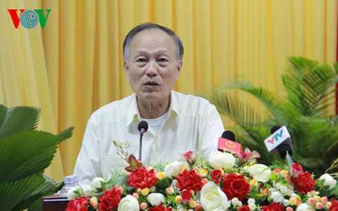 Chu tich Quoc hoi: 'Trinh Xuan Thanh di theo duong tieu ngach' hinh anh 2