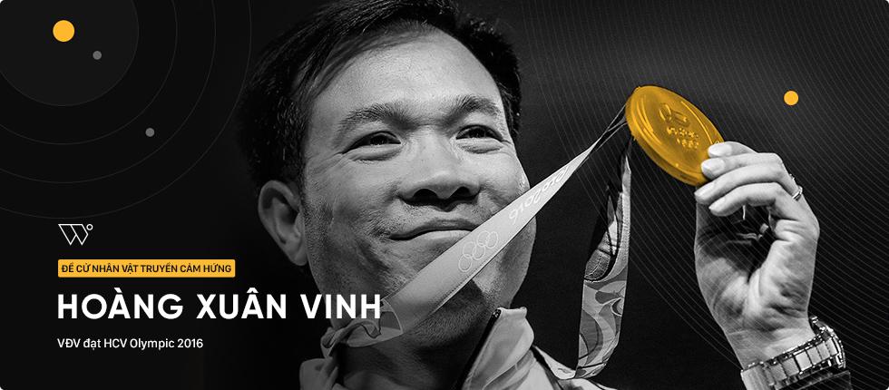 Lo dien 20 nhan vat – 20 niem cam hung cua WeChoice Awards 2016 hinh anh 3