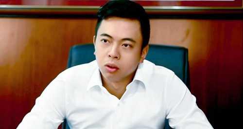 Con trai ong Vu Huy Hoang xin rut khoi Hoi dong quan tri Sabeco hinh anh 1