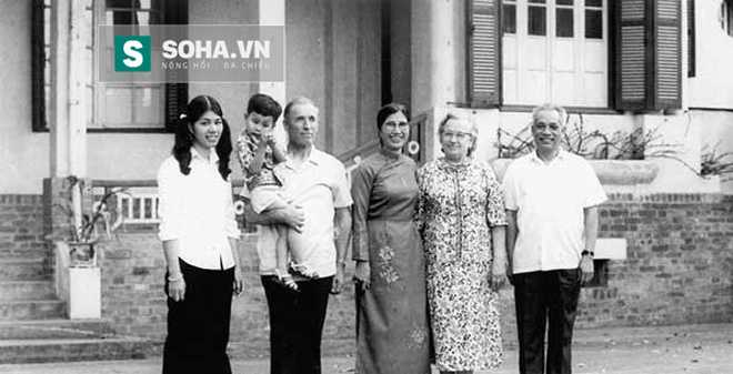 Chan dung vi Dai tuong Lien Xo sat canh cung Viet Nam nam 1979 hinh anh 1