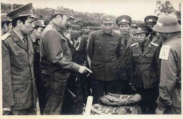 Chan dung vi Dai tuong Lien Xo sat canh cung Viet Nam nam 1979 hinh anh 3