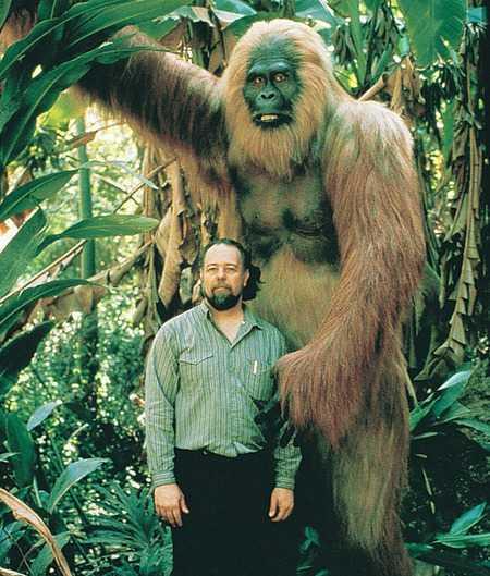 King Kong trong phim Holywood: Lieu co ton tai khi dot lon den vay? hinh anh 2