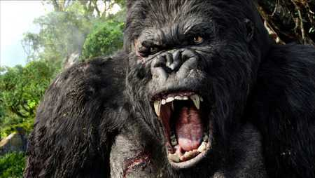 King Kong trong phim Holywood: Lieu co ton tai khi dot lon den vay? hinh anh 3