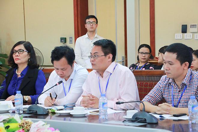 Bo Van hoa - The thao -  Du lich dung thu 4 trong bang xep hang ve chi so ICT Index 2016 hinh anh 3