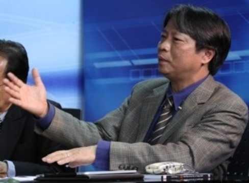 Nguyen Thu truong Bo Khoa hoc va Cong nghe: 'De xe may luu thong trong noi thanh la mot sai lam' hinh anh 1