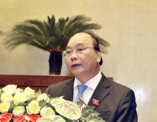 De nghi phe chuan ong Nguyen Xuan Cuong thay Bo truong Cao Duc Phat hinh anh 1