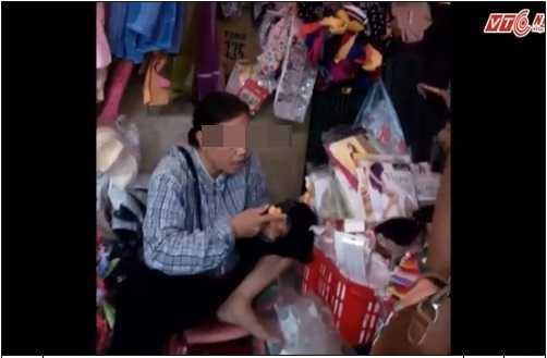 Nghich ly o cho Ha Noi: Khong chieu nguoi ban, co the an dam hinh anh 1