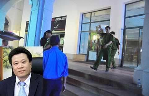 Thuong tuong Le Quy Vuong: Ho so vu Ha Van Tham len den hang ta hinh anh 2