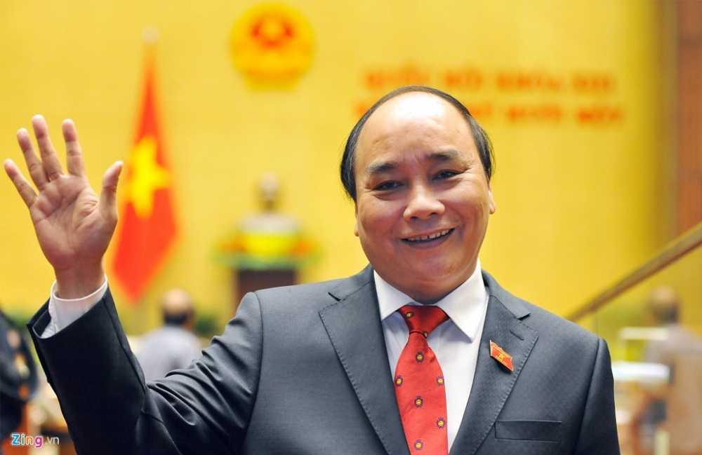 2 Tro ly Thu tuong Nguyen Xuan Phuc vua duoc bo nhiem la ai? hinh anh 1