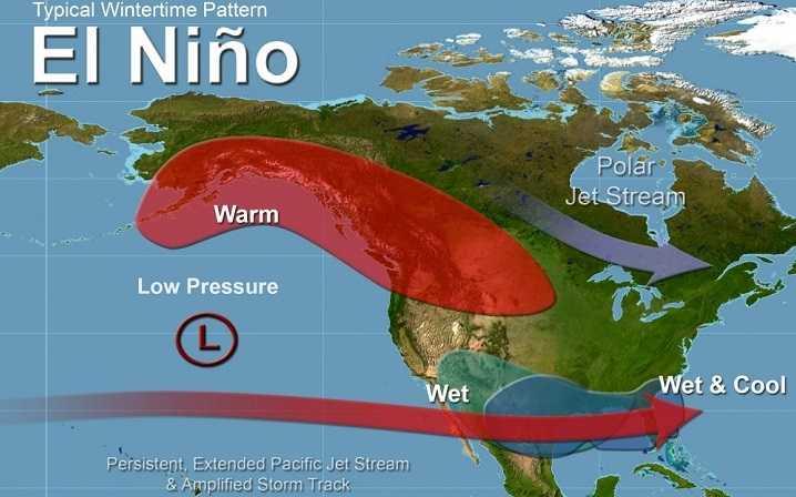 Khong biet El Nino la gi trong 'Ai la trieu phu': Su song con cua Trai dat day, co gai tren cung trang a hinh anh 1