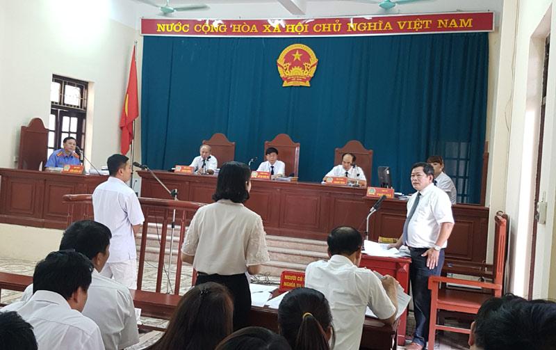 Cuc thue Thai Nguyen ky ket luan thanh tra va xu phat trong mot ngay hinh anh 1