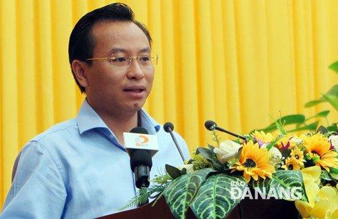 Chu tich Da Nang Huynh Duc Tho bac thong tin so huu khoi tai san lon hinh anh 2