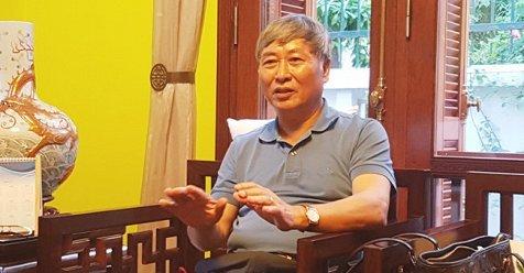 Khoi to ong Phi Thai Binh: Sau trung uong, den can bo dia phuong bi 'so gay' hinh anh 1