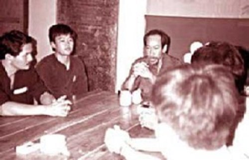 Vi sao to chuc khung bo Viet Tan ra tay sat hai da man nha bao Dam Phong? hinh anh 1