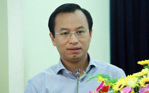 Ong Nguyen Xuan Anh bi cach chuc Bi thu Da Nang, cho thoi Uy vien Trung uong hinh anh 1