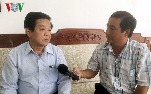 Bo nhiem 'than toc' Giam doc So Cong thuong: Hau Giang vao cuoc kiem tra hinh anh 1