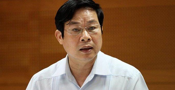 Ong Nguyen Bac Son 'doc doan, gia truong, vo hieu hoa ca Ban Can su Dang' hinh anh 1