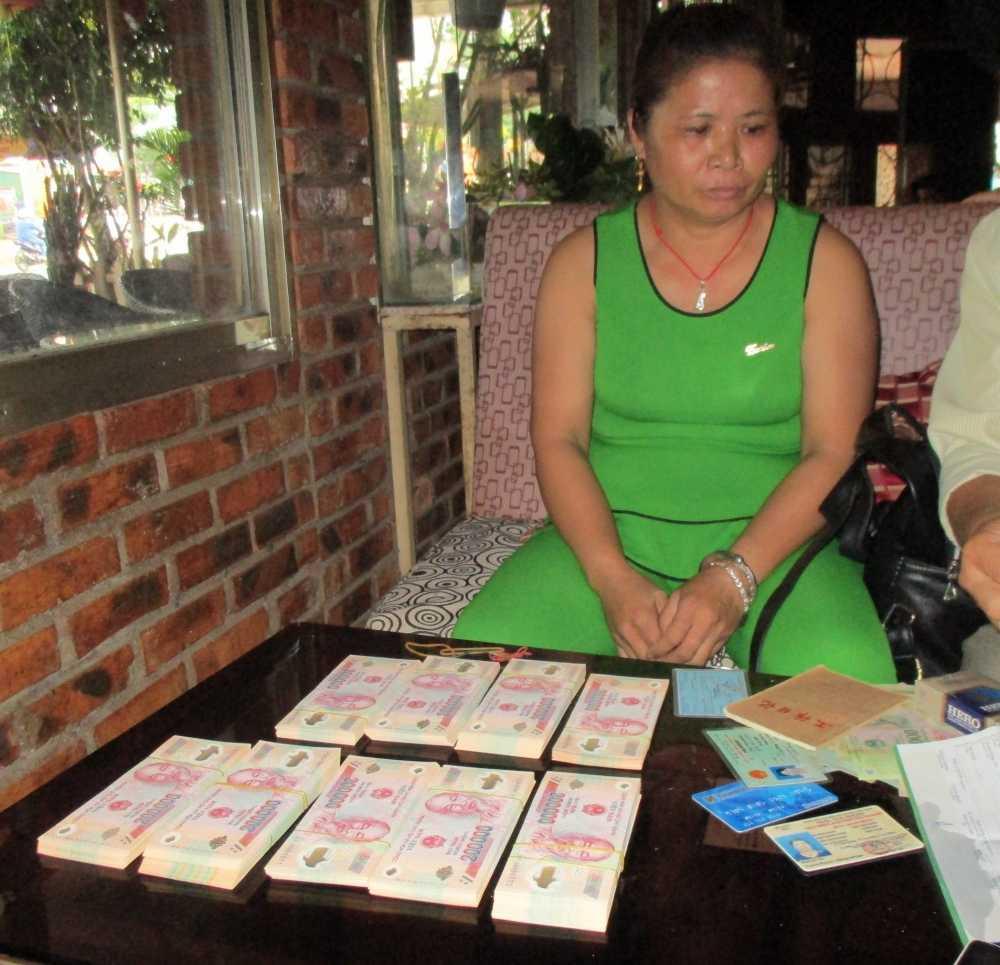 Pha duong day tien gia 'sieu khung' lien tinh o mien Trung, Tay Nguyen hinh anh 1