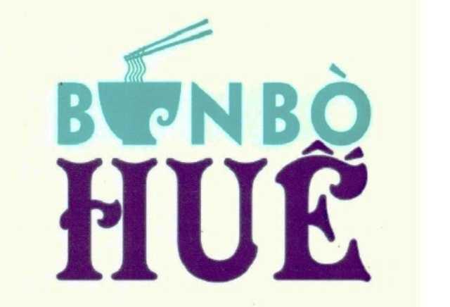 Nguoi ban bun bo su dung logo 'Bun bo Hue' phai xin phep hinh anh 1