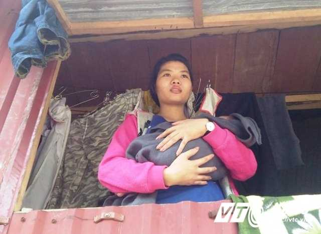 Dan noi 'ron lu' Quang Binh van nuoc mat chan mi tom cho nuoc rut hinh anh 7