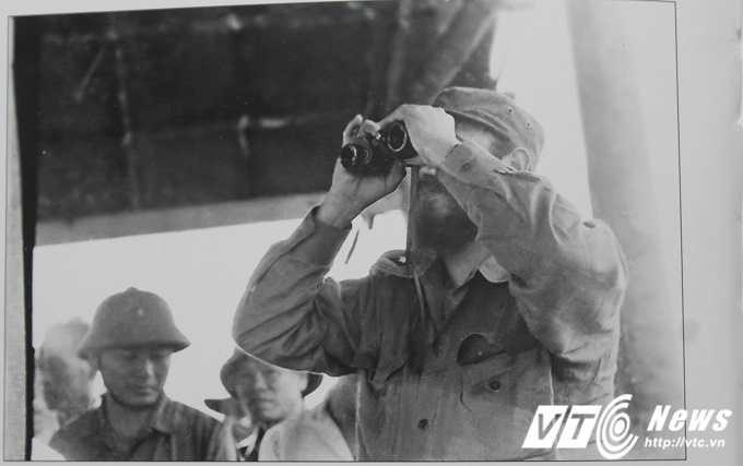 Lanh tu Fidel Castro noi gi trong bai dien thuyet dai 10 phut khi tham Quang Tri nam 1973? hinh anh 2