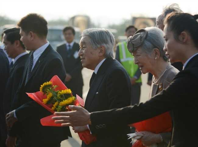 Vi sao Nha vua Nhat Ban chon Hue la diem den trong chuyen tham Viet Nam? hinh anh 1