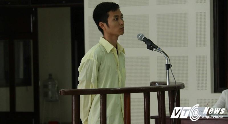 Sat thu Trung Quoc ban chet nguoi o Da Nang lanh an tu chung than hinh anh 1