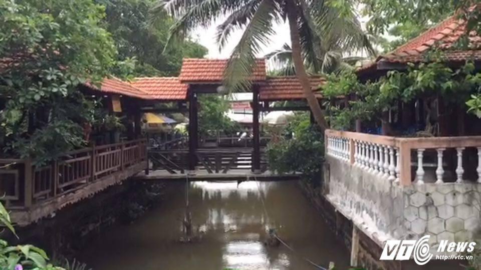 Nguyen Chanh an TAND huyen xay nhieu hang muc cong trinh khong phep hinh anh 2