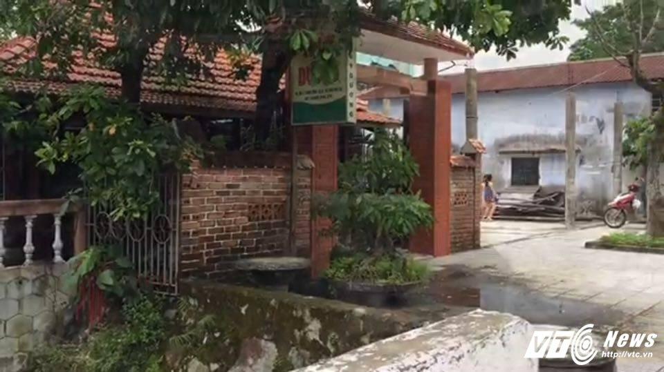 Nguyen Chanh an TAND huyen xay nhieu hang muc cong trinh khong phep hinh anh 3