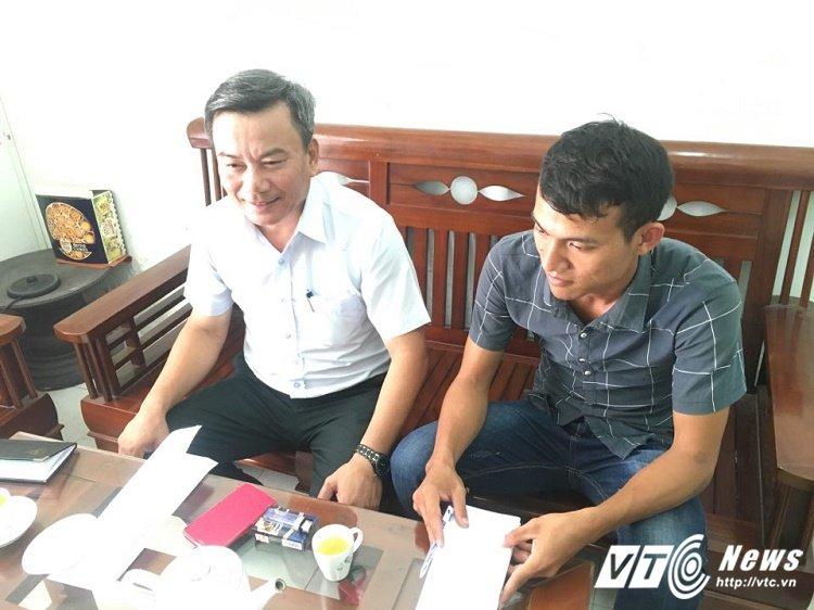 San phang lang vo vua trieu Nguyen lam bai dau xe: 'Du la mo cua ai cung can duoc ton trong' hinh anh 1