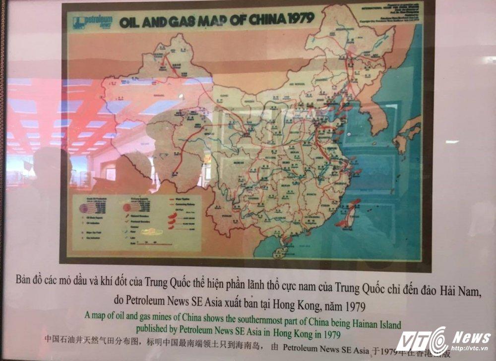 Hoang Sa - Truong Sa la cua Viet Nam: Nhung bang chung lich su va phap ly hinh anh 3