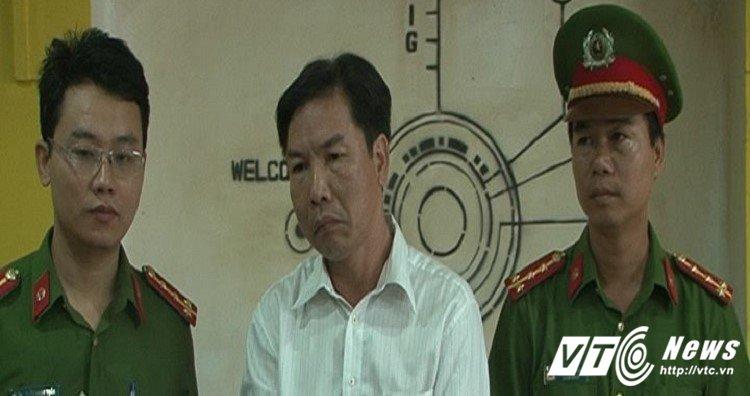 Cuu giam doc thuoc Ban Quan ly Kinh te Chan May - Lang Co bi bat hinh anh 1