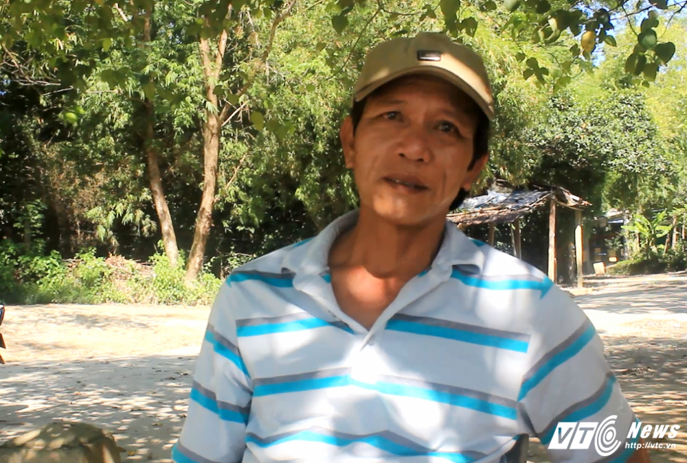 Nhung nhan chung song ke chuyen cham mat rua 'than' khong lo duoi dong Huong Giang hinh anh 1