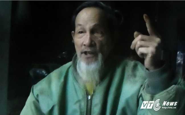 Nhung nhan chung song ke chuyen cham mat rua 'than' khong lo duoi dong Huong Giang hinh anh 2