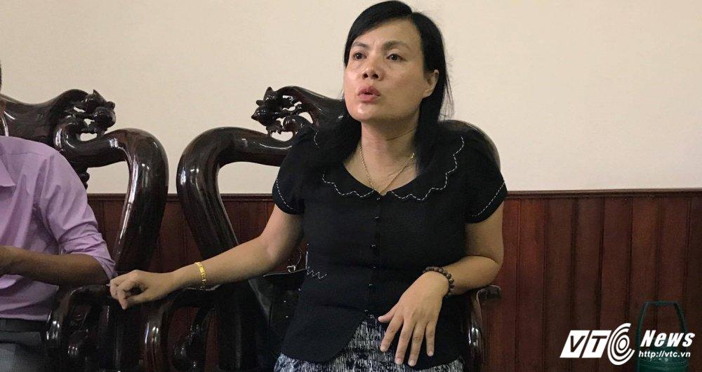 Em gai Bi thu huyen o Quang Tri duoc quy hoach cung luc 7 chuc danh chu chot hinh anh 2