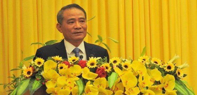 Thach thuc nao cho doi tan Bi thu Thanh uy Da Nang Truong Quang Nghia? hinh anh 1