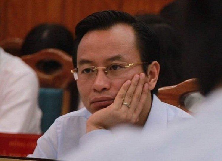 Chinh thuc bai nhiem chuc Chu tich HDND TP Da Nang voi ong Nguyen Xuan Anh hinh anh 1