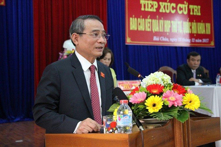Bi thu Da Nang: 'Cong khai xu ly vi pham sau thanh tra ban dao Son Tra' hinh anh 1