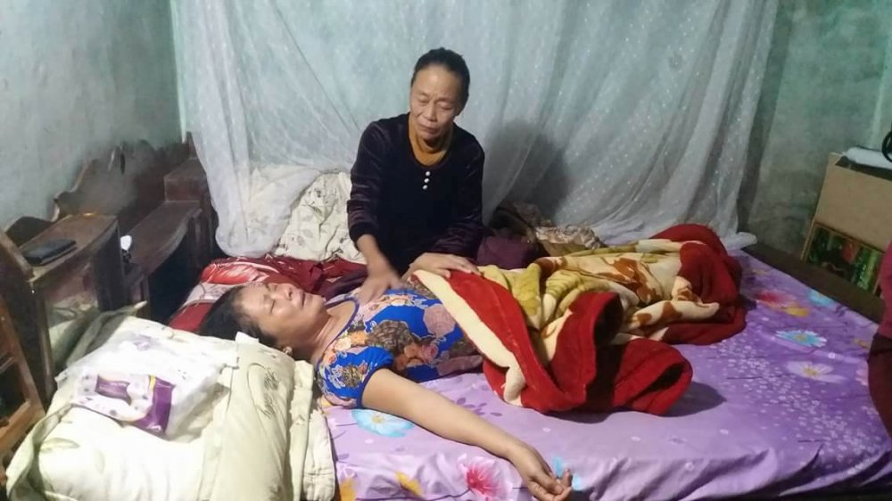 Sau lao dong Viet chet chay o Dai Loan: 'Ao am chua kip gui sang thi no da di roi' hinh anh 1