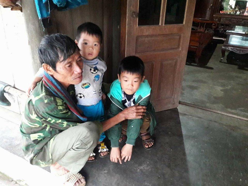 Sau lao dong Viet chet chay o Dai Loan: 'Ao am chua kip gui sang thi no da di roi' hinh anh 2