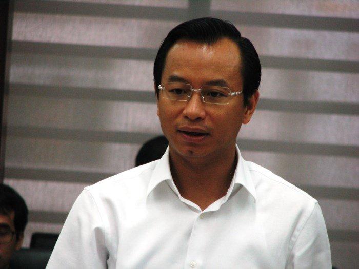 Moi lien he giua dai gia Vu 'nhom' va ong Nguyen Xuan Anh hinh anh 2